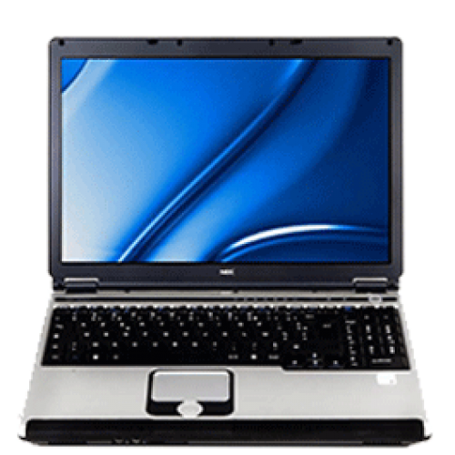 Laptop SH NEC Versa M360, Intel Core 2 Duo T5500 1.66Ghz, 1GB DDR2, 60 Gb SATA, DVD-RW, 15 Inch ***
