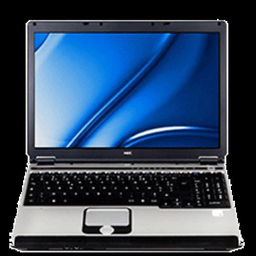 Laptop SH NEC Versa M360, Intel Celeron 1,6 Ghz , 1GB RAM, 60Gb SATA, DVD-RW, 15 Inch ***