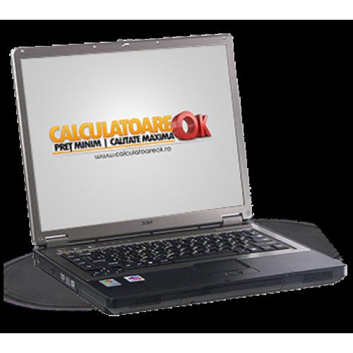Laptop Nec Versa M340, Intel Pentium M - 1.8Ghz, 762Mb, 40 Gb Hdd, DVD, Wireless, 15 inch ***