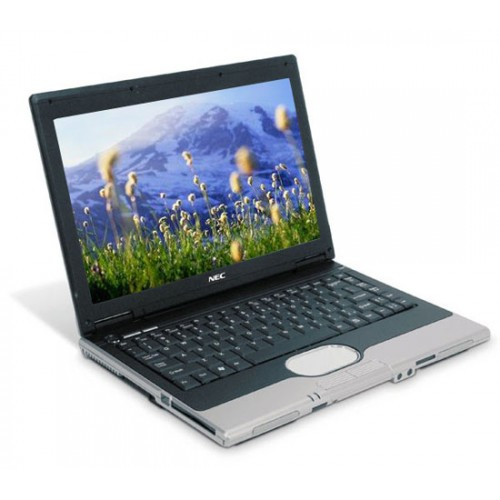 Laptop ieftin NEC Versa S950, Intel Centrino 2Ghz, 1Gb DDR, 60GB HDD, DVD-RW, 14inch Wide ***