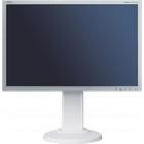 Monitor LCD NEC E222W 22 inci, 5ms, 1680x1050, VGA, DVI, 16.7 Milioane de culori