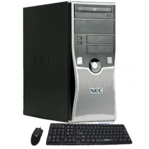 Calculator SH Nec ML470 Intel Core 2 Duo E7200,  2.53Ghz, 2Gb DDR2, 80Gb HDD, DVD, Tower