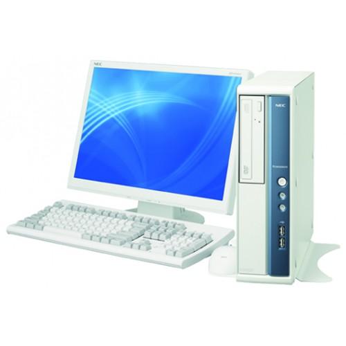Calculator SH NEC VL5, AMD Sempron  2600+ 1,9Ghz, 1Gb DDR, 40Gb HDD, CD-ROM cu Monitor LCD ***