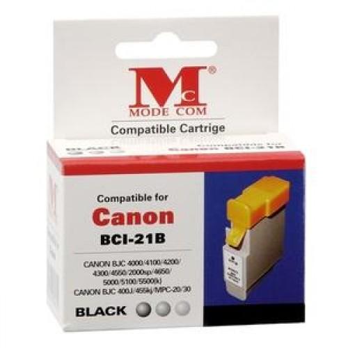 Modecom Cartus cerneala, Compatibil pentru Canon BCI-21B