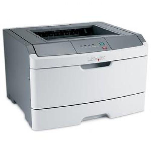 Imprimanta Laser Monocrom Lexmark E260, USB, Paralel, 33ppm