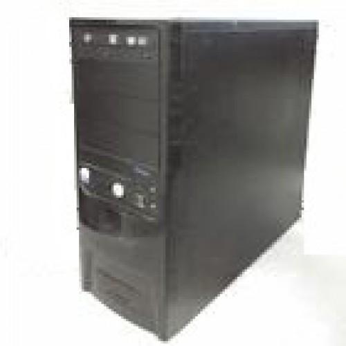 Calculator SH No Name Tower, Intel Core 2 Duo E6400 2.13Ghz, 4Gb DDR2, 250Gb SATA, DVD-ROM