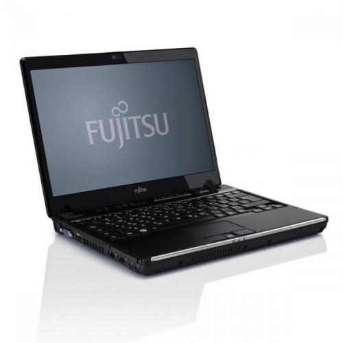 Notebook Fujitsu Lifebook P771, Intel Core i7-2617M 1.50Ghz, 4GB DDR3, 160GB SATA, DVD-RW, 12 inch LED