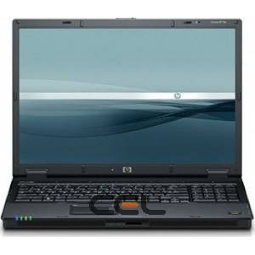 Laptop SH Hp 8710B Intel Core 2 Duo, 2.00Ghz, 3GB DDR2, 160Gb HDD, DVD-RW, 17 inch ***