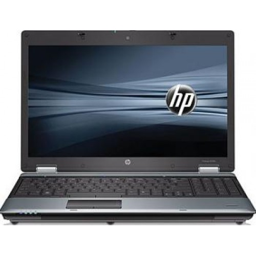 HP ProBook 6540b, Intel Core i5-520M 2.4Ghz, 4Gb DDR3, 250Gb HDD, DVD-RW, webcam, 14 Inch
