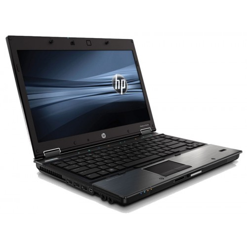 Notebook HP  6730b, Intel Core 2 Duo E8700, 2.53Ghz, 4Gb DDR2, 160Gb, DVD-RW, 15 inci LCD, Webcam