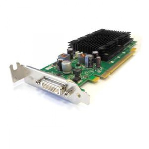 Placa Video Nvidia GeForce 9300GE, 256Mb, DMS-59, PCI Express x16, low profile design