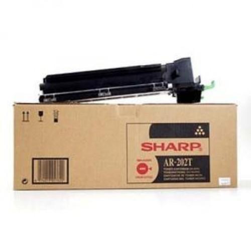 Cartus toner SHARP AR202T, 16000 pagini, Original