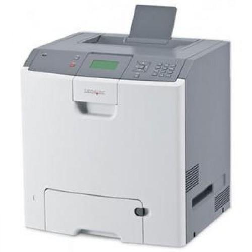 Imprimanta LEXMARK C736dn, 35 PPM, 1200 x 1200 DPI, Duplex, Retea, USB, A4, Color