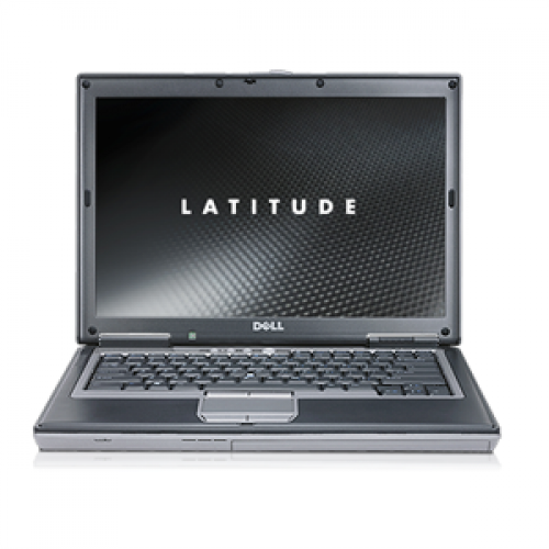 Laptop Second Dell Latitude D630, Core 2 Duo T9300  2.50GHz, 2Gb RAM, 120Gb HDD, DVD-RW , 14.1 inci