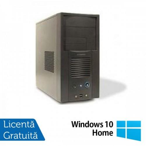 OSBORNE PROH61, Intel Core i3-2100 Gen a 2-a 3.1GHz, 4Gb DDR3, 320GB SATA, DVD-RW + Windows 10 Home