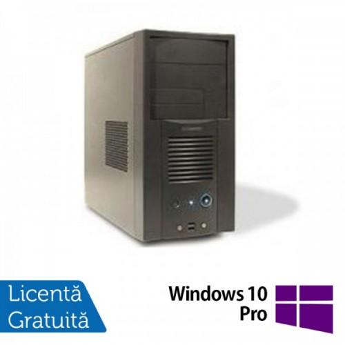 OSBORNE PROH61, Intel Core i3-2100 Gen a 2-a 3.1GHz, 4Gb DDR3, 320GB SATA, DVD-RW + Windows 10 PRO