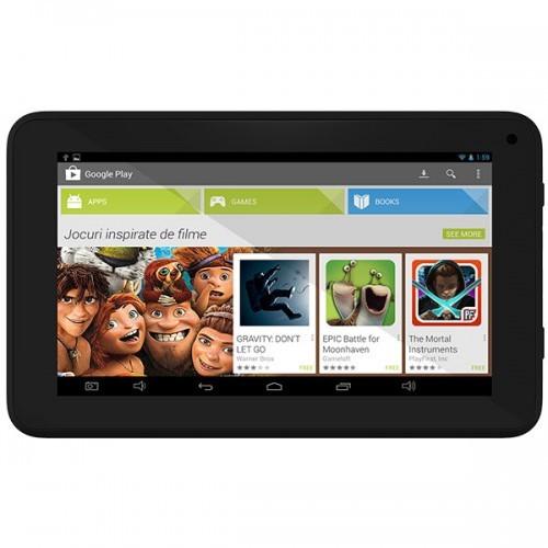 Tableta Vonino Navo QS  -Quad-Core Cortex A53 Mediatek 8127-1 G DDR 3 RAM-7 inch Display 1024x600