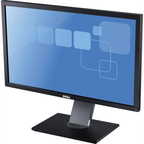 Monitor SH DELL P2411HB; 24inch, WIDE
