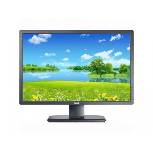 Monitor SH DELL P2412HB, 24inch, WIDE