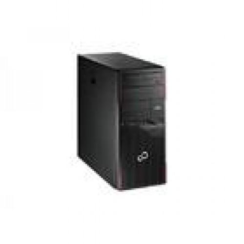 PC SH Fujitsu ESPRIMO P700, Intel Celeron G530 Dual Core 2.4Ghz, 4Gb DDR3, 250Gb SATA, DVD-RW
