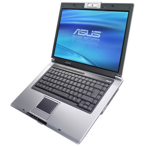 Laptopuri Asus F5VL, Core 2 Duo T8250 2.0Ghz, 4Gb DDR2, 160Gb HDD, DVD, 15 inch, webcam