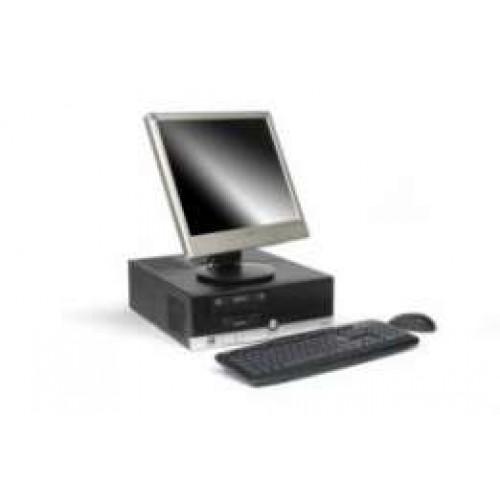 Calculator SH NEC VL5, AMD Athlon 3000+ , 1Gb DDR, 80Gb HDD, DVD-ROM cu Monitor LCD