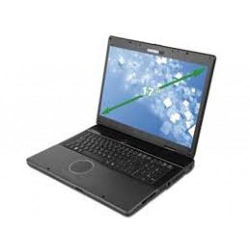 Laptop PACKARD BELL SJ81, AMD X2 TL-58, 1,90Ghz, 2Gb DDR2, 320Gb HDD, DVD-RW, 17inch ***