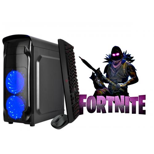 Calculator Gaming Fortnite Tower Intel Core i5-4590M 3,30GHz , 8Gb DDR3, 500 GB HDD Placa video 4GB GDDR5, 256 Bit - GTA5, CS-GO, Fortnite