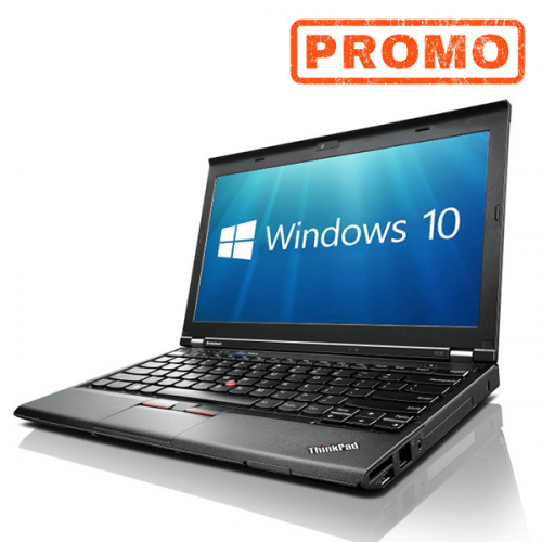 Laptop LENOVO Thinkpad x230, Intel Core i5-3320M 2.60 GHz, 4GB DDR3, 500GB SATA
