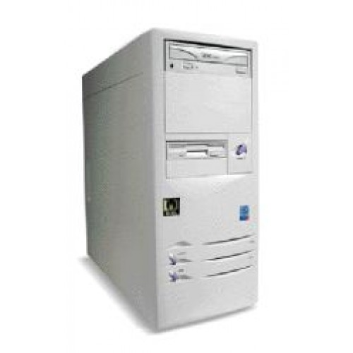 Oferta calculator D50 Tower , Intel Pentium 4  2,6GHz, 1GB DDR, 40GB HDD, DVD-ROM ***