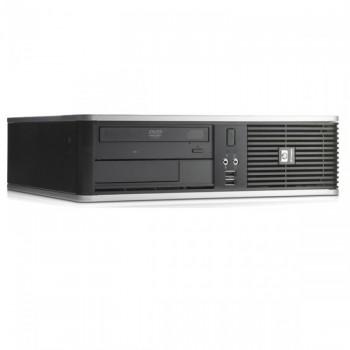 Calculator HP DC7800, Intel Pentium E2180 2.00GHz, 2GB DDR2, 250GB SATA, Second Hand