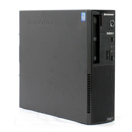 Calculator LENOVO E71, Intel Core i5-2400 3.10GHz, 4GB DDR3, 250GB SATA, DVD-RW, Second Hand, DESKTOP