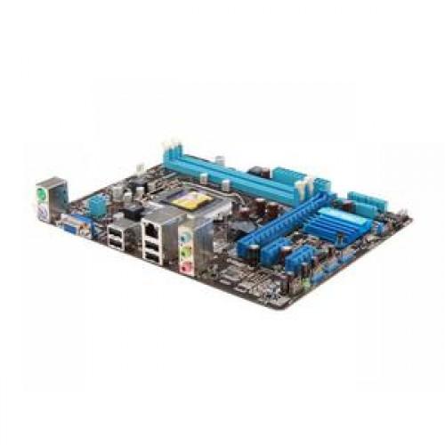 Placa de baza ASUS P8H61-M LX3 PLUS R2.0 + CPU Intel Celeron G530 2.40Ghz LGA1155