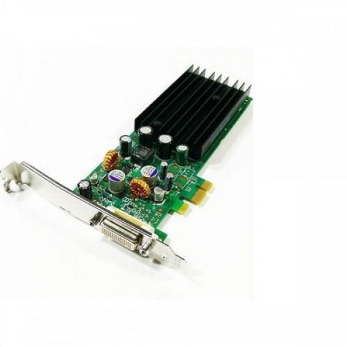 Placa video PCI-E X1 nVidia Quadro NVS 285, 128 Mb/ 128 bit, DMS-59