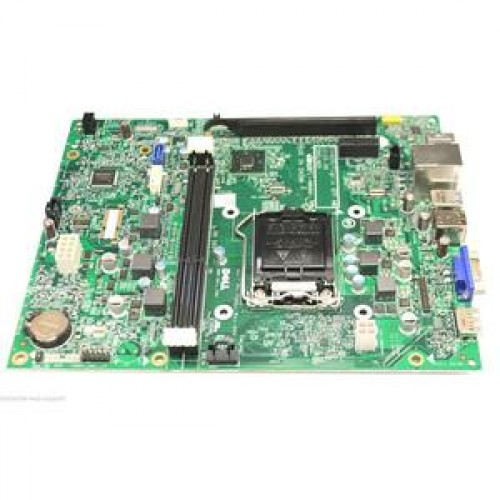 Placa de baza Dell Optiplex 3020 SFF, Socket LGA1150, PN: 7DM3J