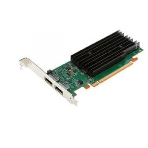 Placa video PCI-E nVidia Quadro NVS 295, 256 Mb, 2 x Display port