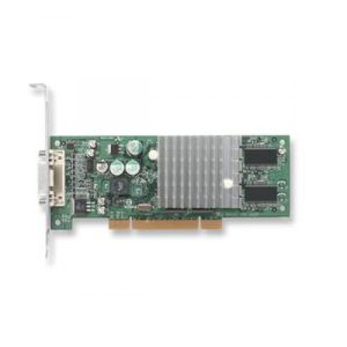 Placa video nVidia Geforce 4 MX, 64Mb, DVI, AGP