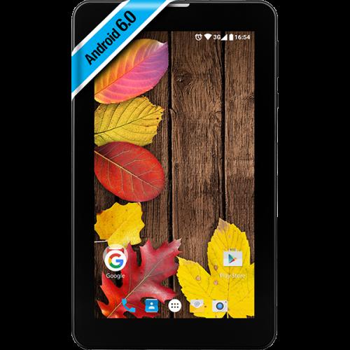 Tableta Vonino Pluri M7-Quad Core x32 Mediatek MT 8321-1G LPDDR 3 -Display 7 inch IPS