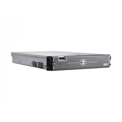 Dell Server SH PowerEdge 2950, QuadCore Intel Xeon E5450, 3.0Ghz, 2 x 146Gb SAS, 32Gb DDR2 FBD, RAID Perc 6i