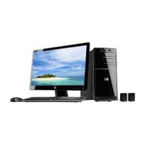 Pachet HP Compaq 505B, AMD Dual Core x2 215 2,70Ghz, 2Gb DDR2 , 80Gb HDD , DVD-RW ***