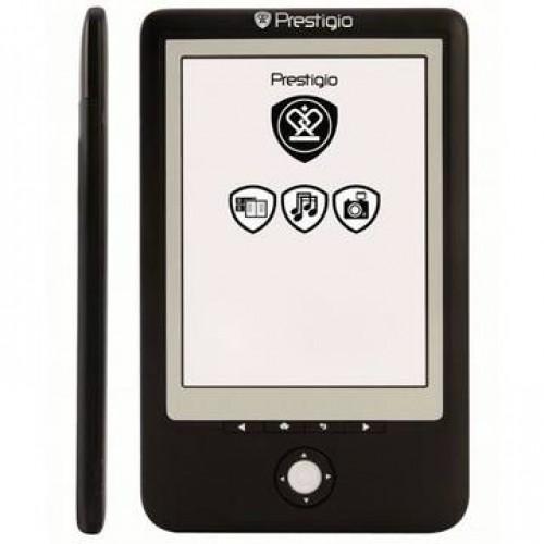 Prestigio E-Book Reader PER3562B 6 inch
