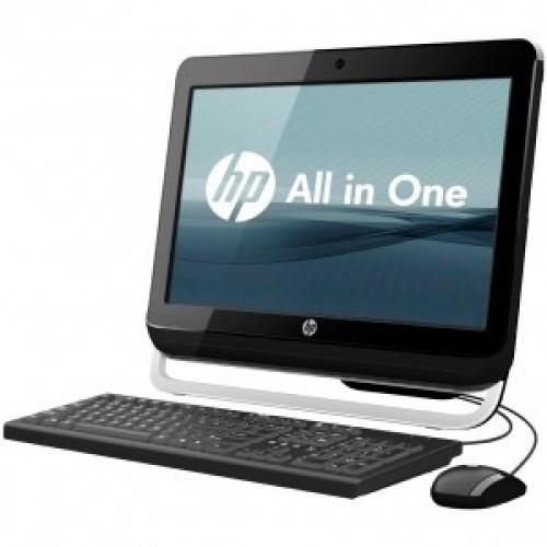 Calculator All In One 20 inch Wide, HP PRO 3520, Intel Dual Core G2030 3.00GHz, 4GB DDR3, 500GB SATA, DVD-RW