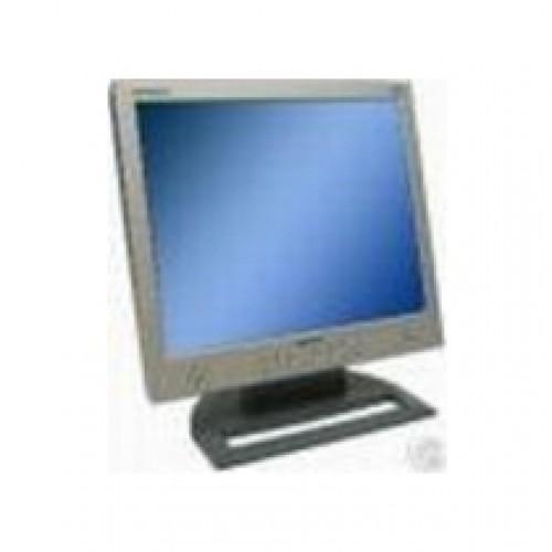 Monitor LCD Medion MD6155AK, 17 inch, 1280x1024, VGA, Audio, Contrast 500:1
