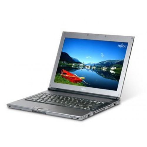 Laptop FUJITSU Q2010, Intel U1400, 1.20 GHz, 1GB DDR2, 80GB SATA, FARA OPTIC, 12 INCH