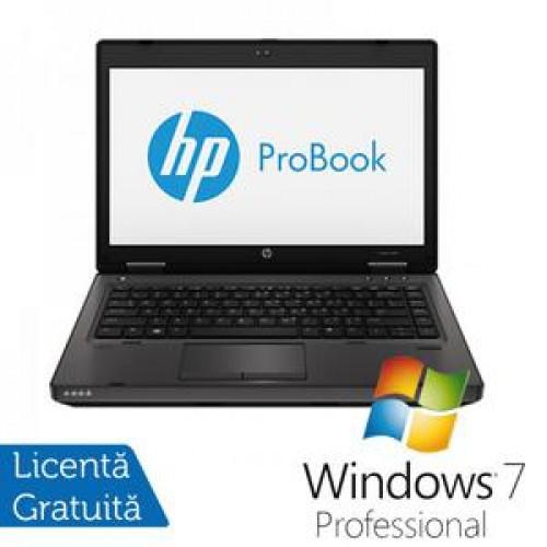 HP ProBook 6475b, AMD A4-4300M 2.50GHz, 4Gb DDR3, 320GB HDD, DVD-RW, Wi-Fi, Display 14 inch + Windows 7 Professional