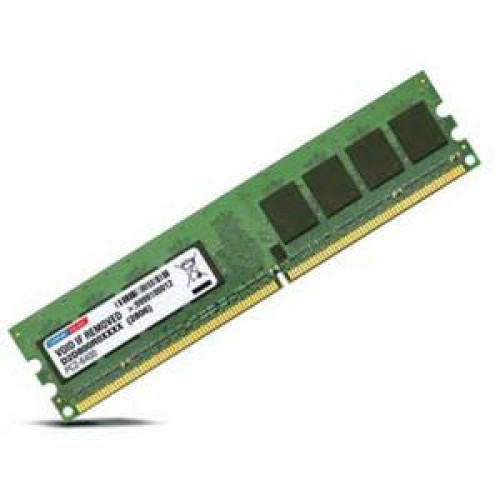 Memorie RAM DDR2 ECC 1024Mb, PC-3200R