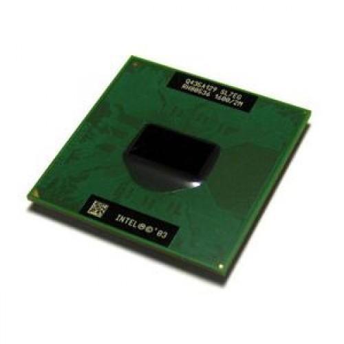 Procesor laptop Intel Pentium M 1.6 GHz, 1Mb Cache, 400 MHz FSB