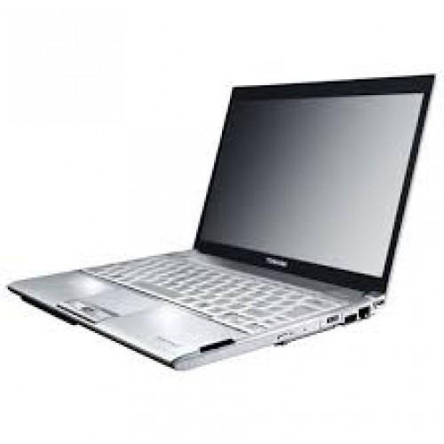 Laptop Toshiba R200 Intel Pentium Mobile 1,2Ghz , 1Gb DDR2 , 60Gb HDD