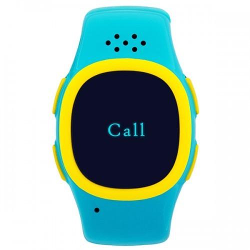 Ceas KidsWatch S3 Blue