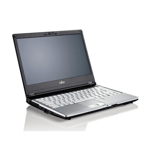 Laptop Fujitsu Siemens Lifebook S760 Intel Core I5-560M 2.67Ghz, 4Gb DDR3, 160Gb SATA DVD, 13.3 inch, WebCam